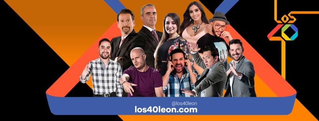 LOS40 León 93.1 FM