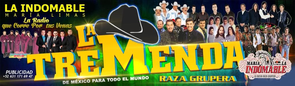 La Nueva Raza Grupera.com.mx