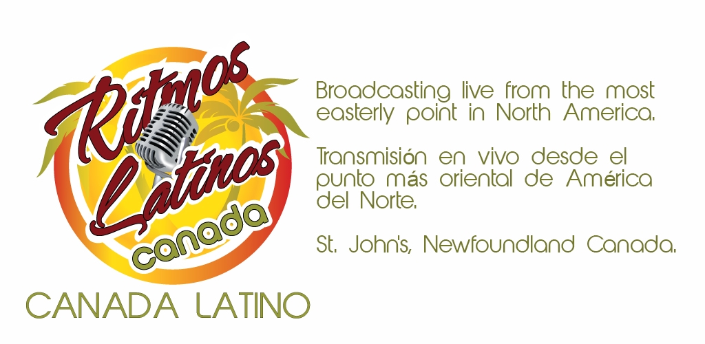 Ritmos Latinos Canada Radio