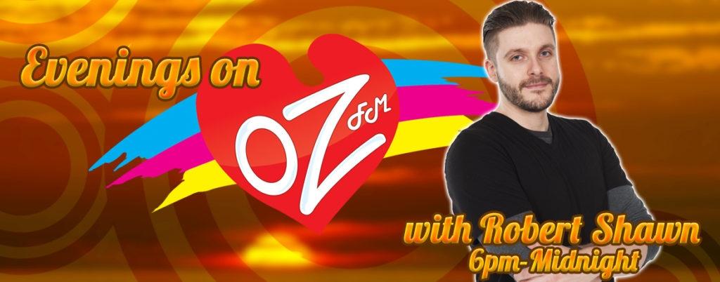 OZFM, CHOZ-FM 94 7 FM, St  John's, Canada | Free Internet Radio | TuneIn