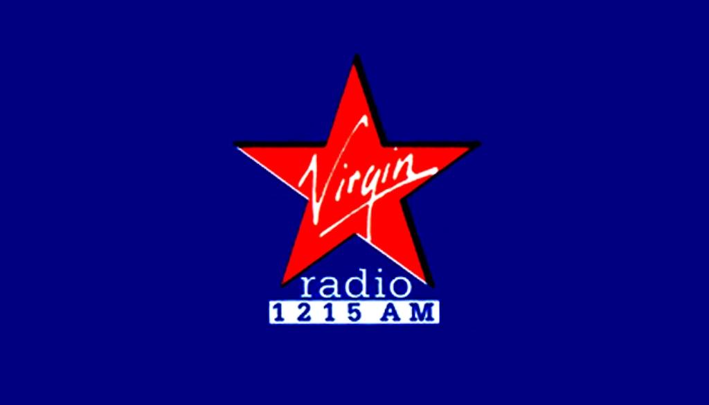 Virgin Radio 1215 AM