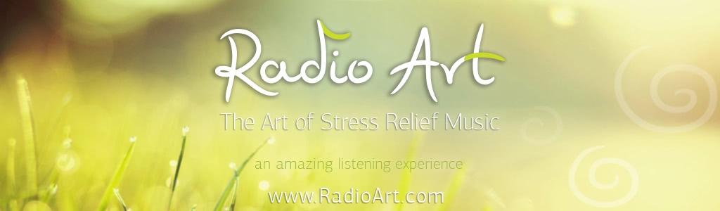Radio Art - For Inspiration