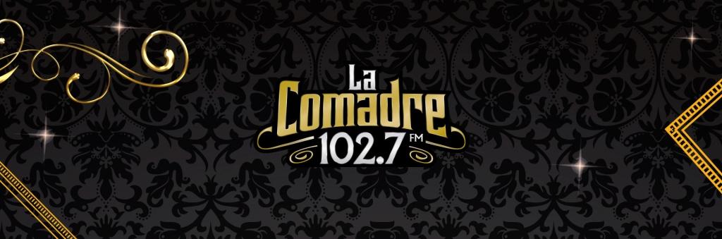 La Comadre 102.7 FM Hermosillo