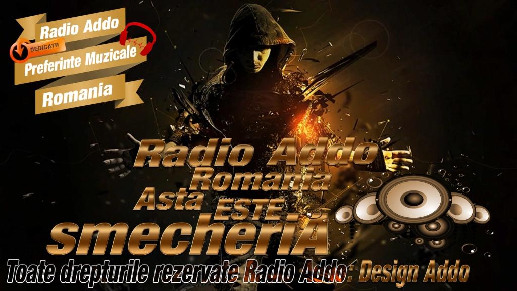 Radio Addo Romania