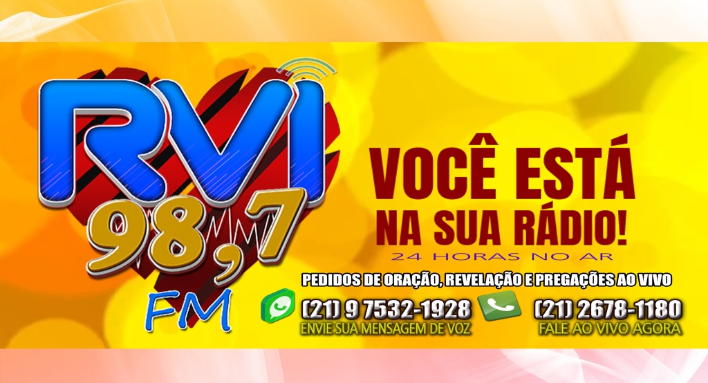 Rádio RVI FM