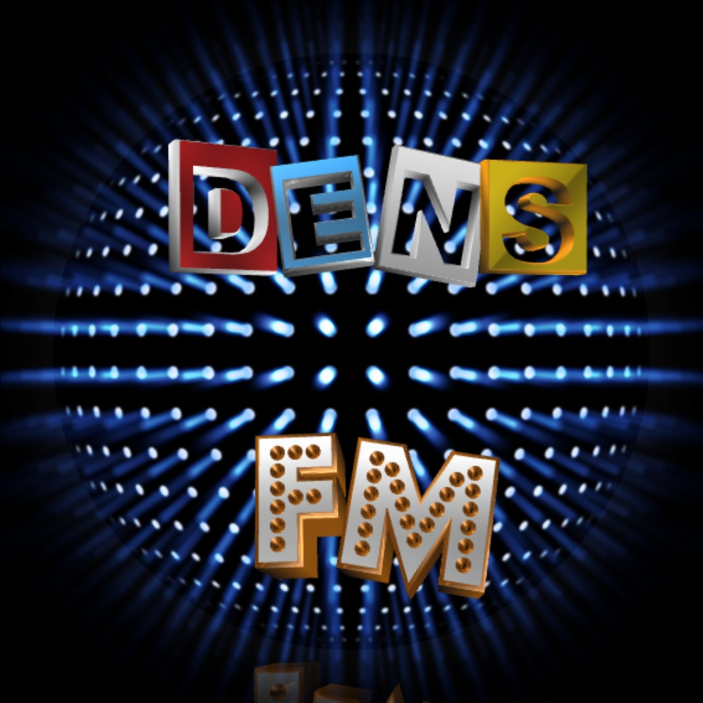 Dens FM Live Radio