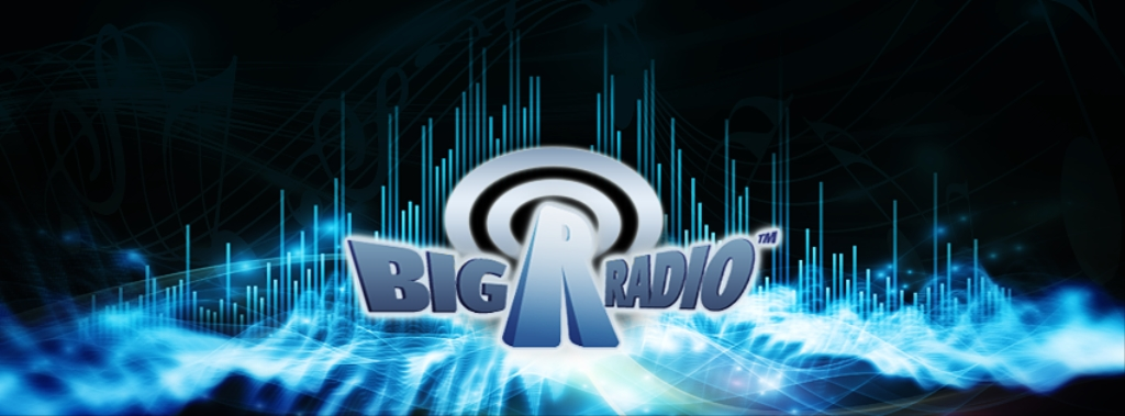 Big R Radio- 80s and 90s Pop Mix
