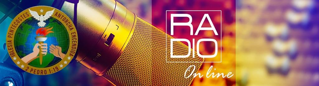 Radio Antorcha Encendida