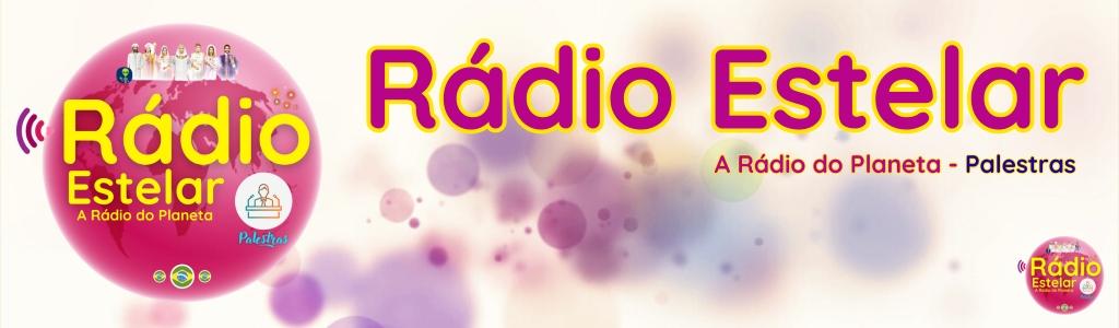 Rádio Estelar Palestras