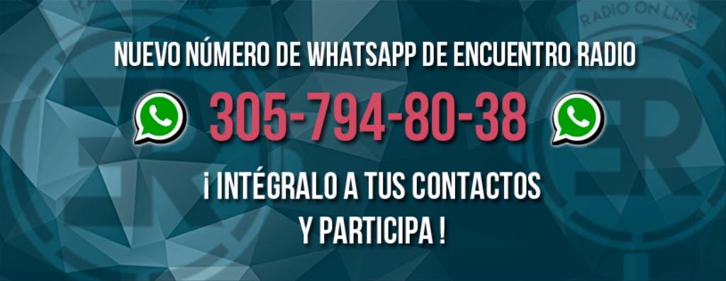 Encuentro Radio (Bogotá)