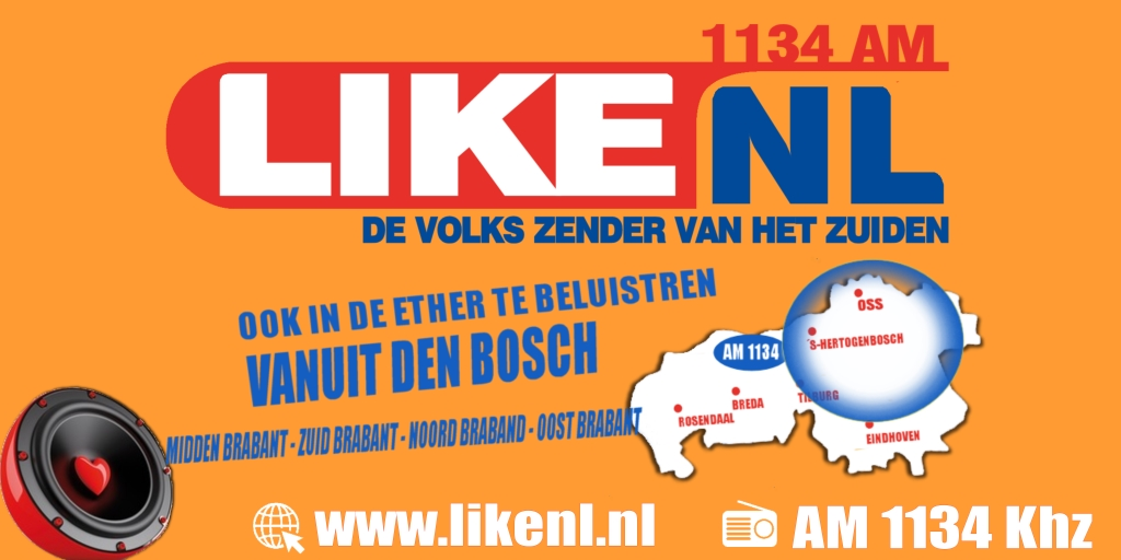 Like Fm Brabant