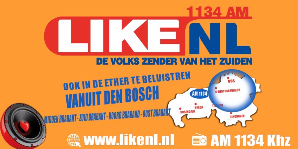 LIKE NL
