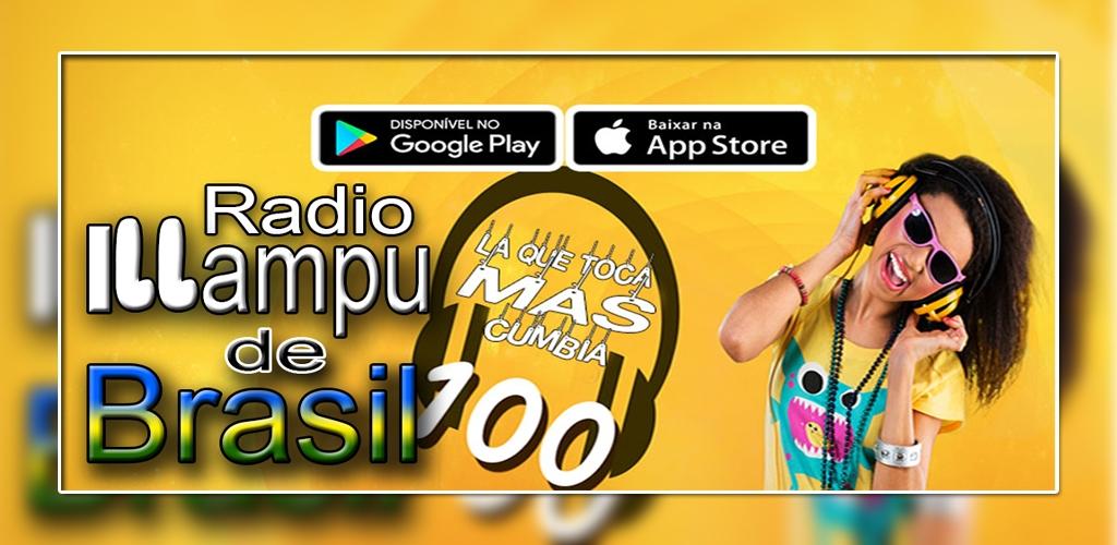 RADIO ILLAMPU DE BRASIL
