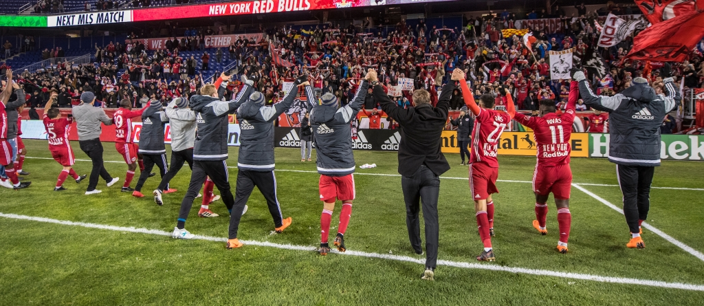 New York Red Bulls (ENGLISH)