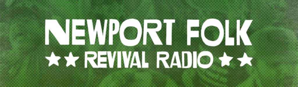 Newport Folk Radio