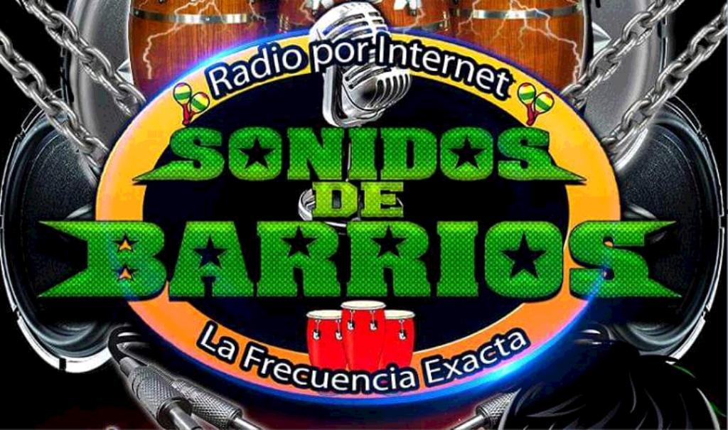 SONIDOS DE BARRIOS