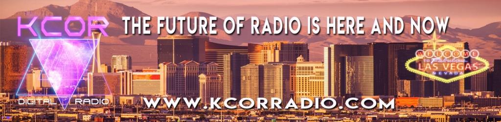 KCOR Digital Radio Network