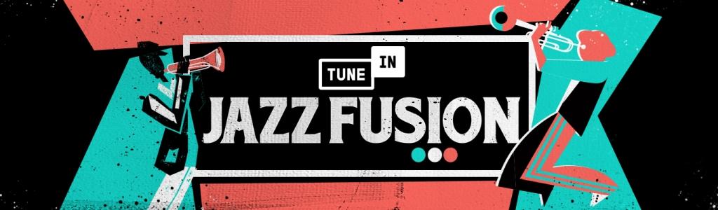 jazz fusion free internet radio tunein. Black Bedroom Furniture Sets. Home Design Ideas