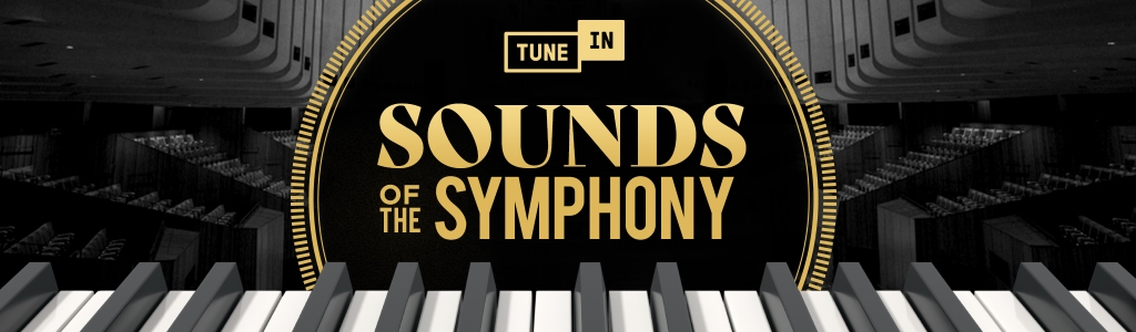 Sounds of the Symphony