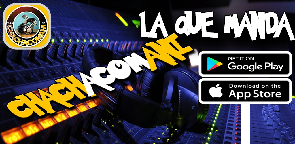 Radio Chachacomani FM