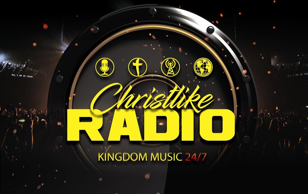 Christlike Radio
