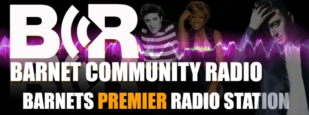 Barnet Community Radio