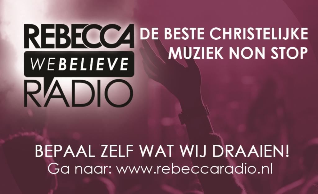 Rebecca Radio
