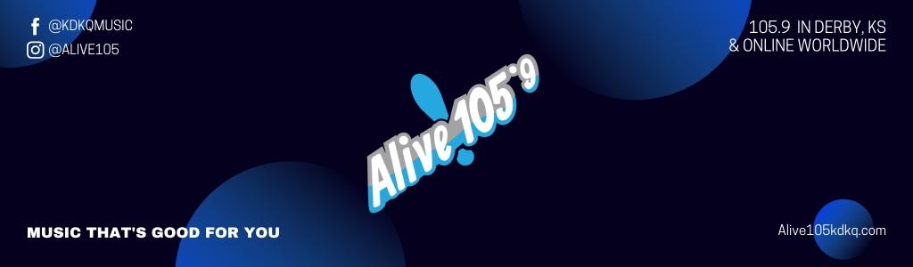 Alive 105 KDKQ