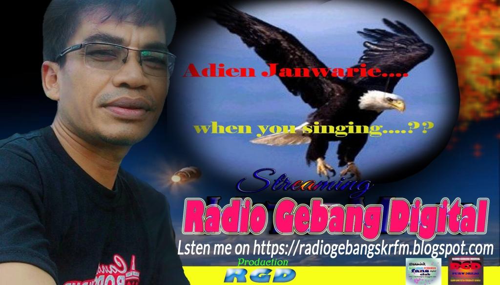 RADIO GEBANG DIGITAL