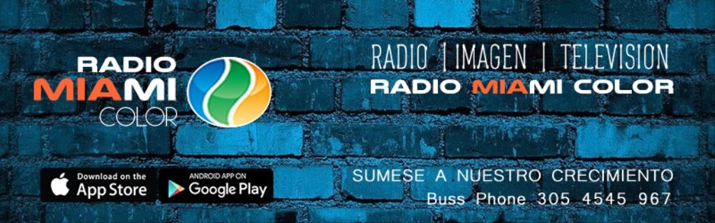 Radio Miami Color