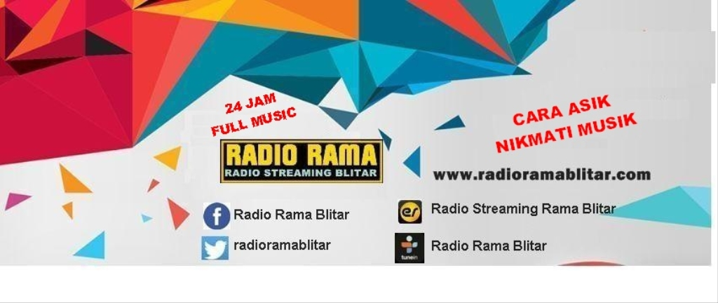 Radio Rama FM Blitar
