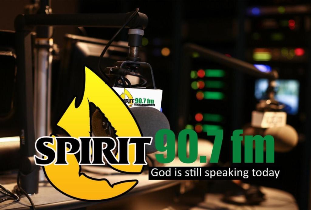 SPIRIT FM