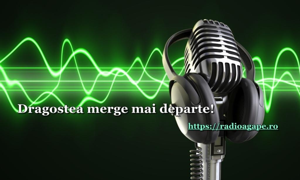 Radio Agape RO