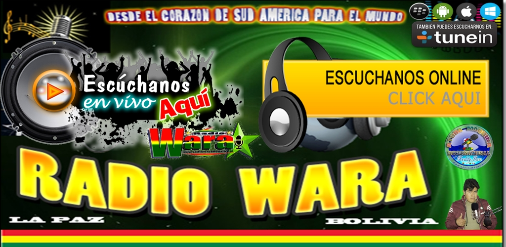 Radio Wara Bolivia