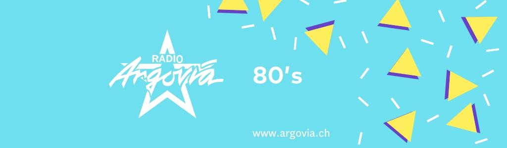 Argovia 80s