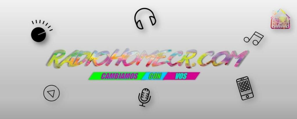 RADIO HOME CR