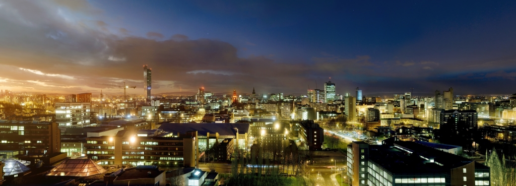 Manchester Business Radio