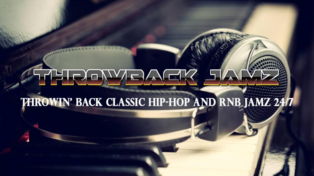 Throwback Jamz