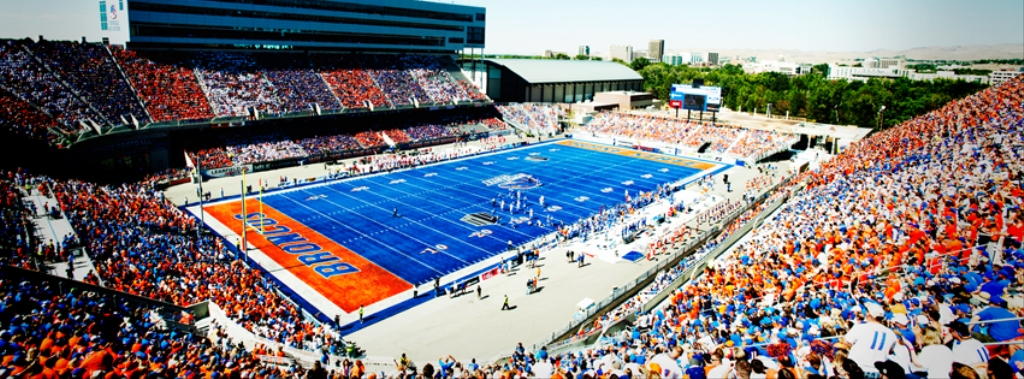 Boise State Bronco Sports Network