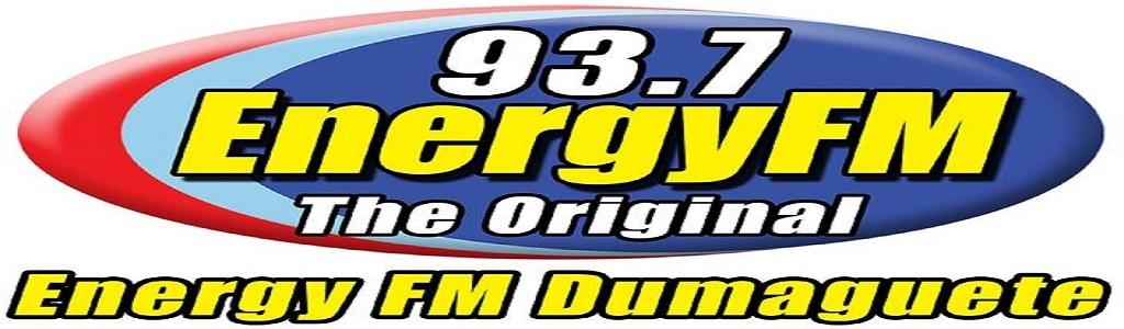 DYMD Energy FM 93.7 Dumaguete City