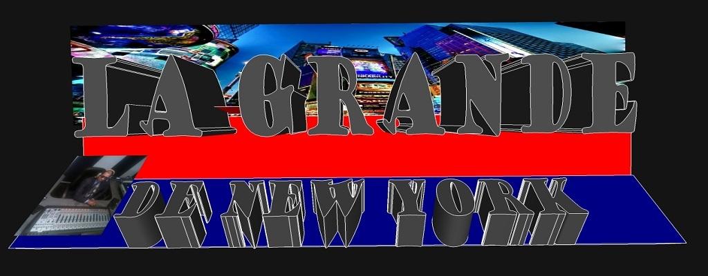 LA GRANDE DE NEW YORK