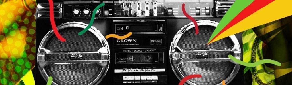 BlackBerry Dancehall Radio