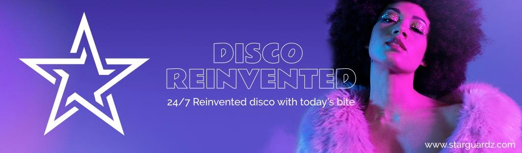 Disco Factory FM