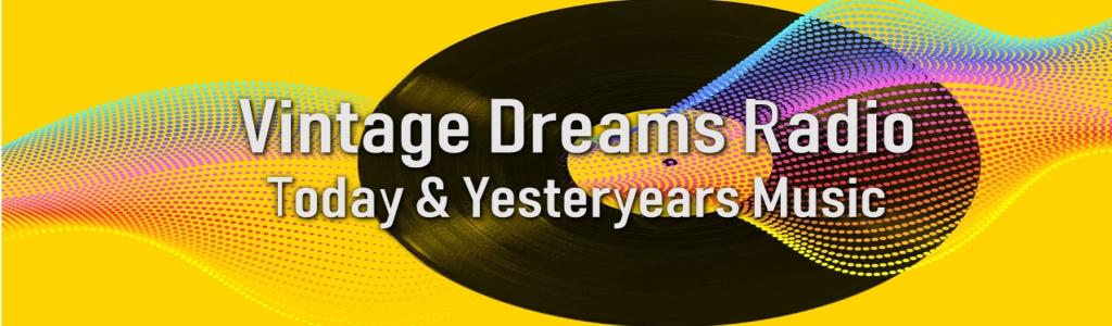 Vintage Dreams Radio