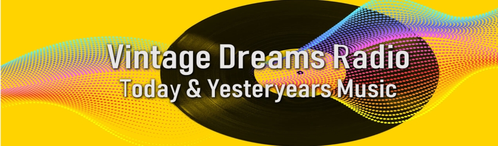 Vintage Dreams Radio