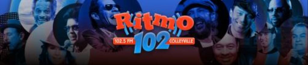 Ritmo 95.5 FM - KRQP