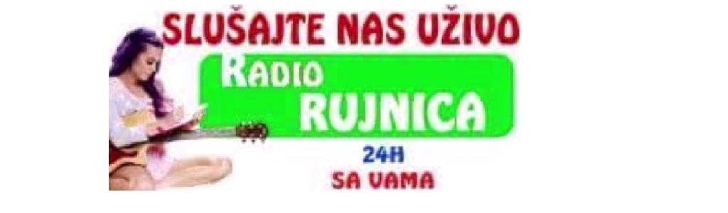 Radio Rujnica Zavidovici