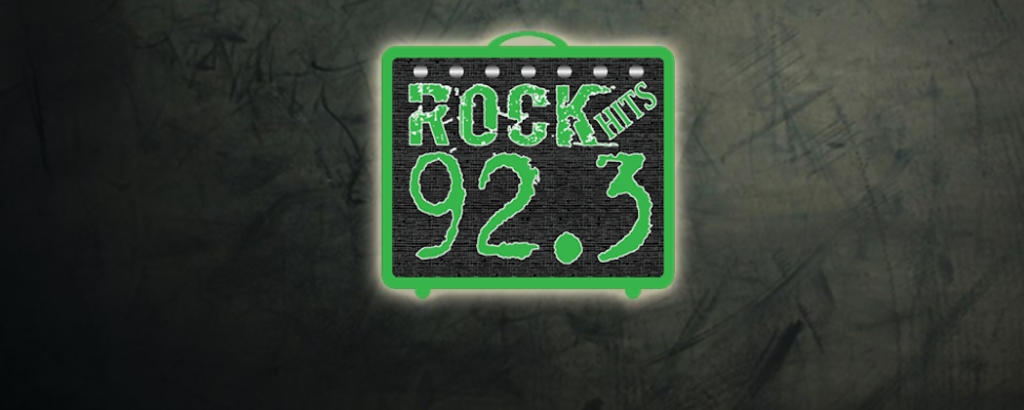 Rock Hits 92.3