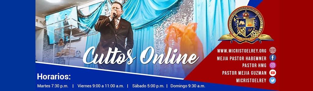 Radio Mi Cristo El Rey