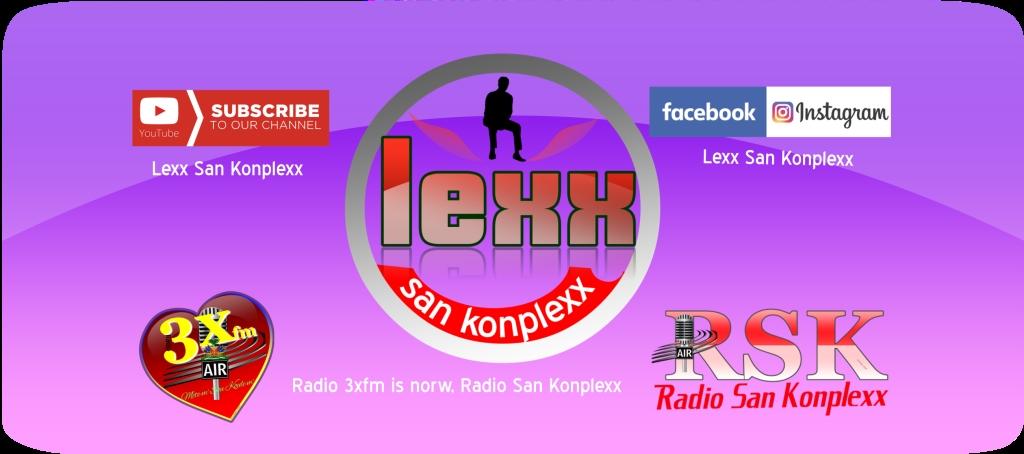 RADIO 3XFM